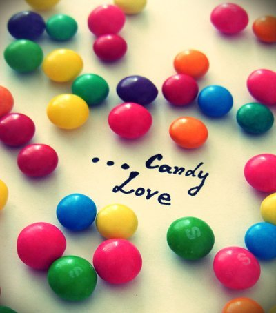Candy Love – Poetry